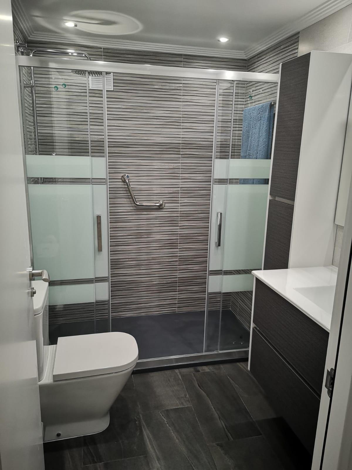 Cambiar Bañera Por Ducha En Portugalete Mas Que Duchas